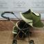 รถเข็น combi สีเขียว-ครีม รหัสสินค้า : C0052 thumbnail 2