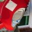 คาร์ซีทมือสอง Aprica Marshmallow สีแดง + หมวก รหัส CS0071 thumbnail 8