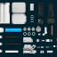 Mi Water Purifier - เครื่องกรองน้ำอัจฉริยะ (รุ่นตั้งโต๊ะ) (พร้อมส่ง) thumbnail 36