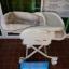 ไฮแชร์มือสอง Combi สีครีมขาวแถบน้ำตาล รหัส HC0001 thumbnail 14
