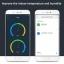 Xiaomi Temperature and Humidity Sensor - ตัวตรวจวัดอุณหภูมิและความชื้น thumbnail 5