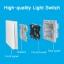 Xiaomi Aqara Wall Switch Zero Line Version (One Button) - สวิทซ์ไฟบ้าน (สายศูนย์ 1 ปุ่ม) thumbnail 10