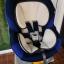คาร์ซีทมือสอง ยี่ห้อ Ailebebe รุ่น Kurutto High Grade สีน้ำเงิน รหัส CS0078 thumbnail 4