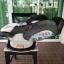 คาร์ซีทมือสอง Aprica สีดำ รุ่น Turn Bed Thermo รหัสสินค้า : S0018 thumbnail 5