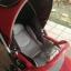 รถเข็นเด็กมือสอง Aprica สีแดงสด รหัสสินค้า :C0005 thumbnail 2