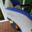 คาร์ซีท Takata สีเทา-น้ำเงิน รหัสสินค้า CS0063 thumbnail 5