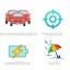 THE BEST GPS 2018 พร้อมชุดสายชาร์ตถาวรติดรถยนต์ 1 เส้น thumbnail 5
