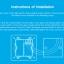 Xiaomi Aqara Wall Switch ZigBee Version (One Button) - สวิทซ์ไฟบ้าน ZigBee (1 ปุ่ม) thumbnail 13