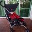 รถเข็นเด็ก Maclaren Quest สีแดง-ดำ รหัสสินค้า SL0068 thumbnail 3