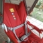 รถเข็นเด็กมือสอง Combi สีแดง-เทา รหัสสินค้า : C0017 thumbnail 7