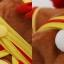 Mitu Monkey King Doll - ตุ๊กตา Mitu ไซอิ๋ว thumbnail 10