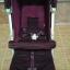 รถเข็นเด็ก Cybex callisto สีม่วง รหัสสินค้า : C0046 thumbnail 3