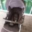 รถเข็นเด็กมือสอง Aprica รุ่น Torte สีน้ำตาล รหัสสินค้า : C0033 thumbnail 5