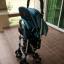 รถเข็นเด็ก Aprica รุ่น QL 193 สีฟ้าเบาะผ้าซาติน รหัสสินค้า : C0041 thumbnail 8