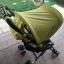 รถเข็นเด็กมือสอง COMBI รุ่น CARPATTO สีเขียว-ดำ รหัสสินค้า : C0014 thumbnail 3