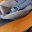 คาร์ซีทมือสอง ยี่ห้อ Ailebebe รุ่น Emball สีส้มเทา รหัส CS0079 thumbnail 28