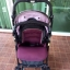 รถเข็นเด็ก Combi รุ่น Diaclasse AUTO 4 cas สีม่วง รหัสสินค้า SL0041 thumbnail 14