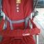 รถเข็นเด็กมือสอง Combi สีแดง-เทา รหัสสินค้า : C0017 thumbnail 6