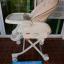 ไฮแชร์มือสอง Combi สีครีมขาวแถบน้ำตาล รหัส HC0001 thumbnail 3