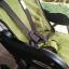 รถเข็นเด็กมือสอง COMBI สีเขียว รหัสสินค้า : C0015 thumbnail 15