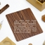 Xiaomi Wood Mouse Pad - แผ่นรองเม้าส์แบบไม้ thumbnail 10