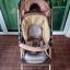 รถเข็นเด็ก Combi สีโอรส รหัสสินค้า SL0045 thumbnail 10