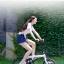 จักรยานพับไฟฟ้า QiCycle - สีขาว (พร้อมส่ง) thumbnail 5