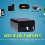 หัวชาร์จไว Nillkin Ac Adapter (5V/2A) thumbnail 8