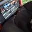 คาร์ซีท Combi รุ่น Luxtia Turn สีดำ รหัสสินค้า CS0045 thumbnail 9
