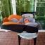 คาร์ซีท Aprica รุ่น Grand Bed สีส้ม-เทา รหัสสินค้า CS0035 thumbnail 3