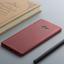 เคส Xiaomi Mi Note 2 Silicone Protective Case - สีดำ thumbnail 5