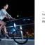 จักรยานไฟฟ้าทรงผู้ชาย Yunbike C1 - สีดำ (Pre-Order) thumbnail 4