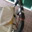 รถเข็นเด็ก Combi รุ่น Well Flat สีครีม-เหลือง รหัสสินค้า : C0039 thumbnail 11