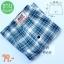 บ๊อกเซอร์สีพื้น กางเกงในบ๊อกเซอร์ผ้าเชิ้ตทรงเกาหลีใส่สบาย