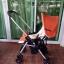 รถเข็นเด็ก Combi สีส้ม-ขาว รหัสสินค้า SL0044 thumbnail 2