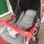 รถเข็นเด็กมือสอง Aprica สีแดงสด รหัสสินค้า :C0005 thumbnail 15