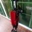 รถเข็นก้านร่ม แดง-ดำ รหัสสินค้า SL0043 thumbnail 7