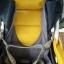 รถเข็นมือสองยี่ห้อ Combi รุ่น Do Kids 5 เหลือง-เทา รหัสสินค้า : C0025 thumbnail 9