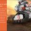 Xiaomi Robot Builder Rover - หุ่นยนต์ตัวต่ออัจฉริยะรุ่น Rover thumbnail 4