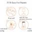 Xiaomi iHealth Blood Pressure Monitor (Bluetooth Version) - เครื่องวัดความดัน (เวอร์ชั่นบูลทูธ) thumbnail 4