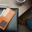 Xiaomi Business Genuine Leather Wallet - กระเป๋าตังค์หนังเสี่ยวหมี่ สีน้ำตาล thumbnail 10