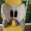 คาร์ซีทมือสอง Aprica marshmallow สีเหลือง-เทา รหัสสินค้า : S0012 thumbnail 3