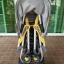รถเข็นมือสองยี่ห้อ Combi รุ่น Do Kids 5 เหลือง-เทา รหัสสินค้า : C0025 thumbnail 7