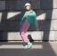 (ผู้หญิง) Xiaomi Mijia Smart Running Shoes - รองเท้าวิ่งอัจฉริยะ Mijia (สีดำ) thumbnail 15