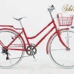จักรยานซิตี้ไบค์