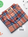ร้านขายกางเกงบ๊อกเซอร์สีสวย boxerผู้ชาย