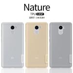 เคส Xiaomi Redmi 4 Nilkin TPU Case (เคสนิ่ม)