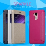 เคส Xiaomi Redmi 4 Pro Nillkin Sparkle Leather Case