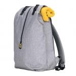 Xiaomi 90 Points Backpack - กระเป๋าเป้รุ่น 90 พ้อยต์ สีเทา