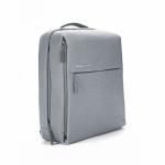 Xiaomi Urban Lifestyle Backpack - กระเป๋าเป้รุ่นเออเบิร์น ไลฟ์สไตล์ สีเทา